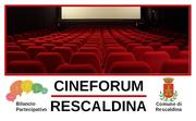 CINEFORUM A RESCALDINA
