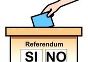 REFERENDUM 2020 - VOTO ASSISTITO E VOTO DOMICILIARE